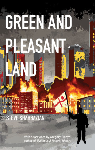 Green and Pleasant Land by Steve Shahbazian